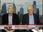 Daschle Nomination Debacle Highlights Flawed U.S. Tax System on Democracy Now 2/6/09 1 of 2