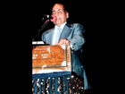 Yeh Deewane Ki Zid Hai -----tribute to mohd rafi by hashim khan