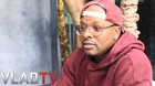 Exclusive! DJ Jazzy Jeff: Drake Made Mistake Signing to a Label