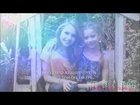 Maddie and Mackenzie Ziegler | Gift Of A Friend ✿