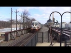 Union Railfanning 3/2/13