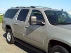 2009 Chevrolet 2500 Suburban 4x4 used suv truck for sale in michigan