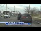 Police kill man with AK-47  Dash Cam Video