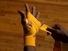 How To Wrap Your Hands For Boxing and MMA