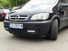 Światła do jazdy dziennej Led - Opel Zafira