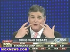 Great Drug War Segment on FOX! (1 of 6) Share this Video!