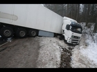 Auto-ongelukken in Rusland 2013 winter/Car Crash Compilation - Part 10