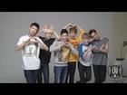 EXO 엑소_ Photoshoot Making Film