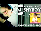DJ ShyBoy - She Works Hard For The Lights (Ellie Goulding vs Donna Summer) Mashup