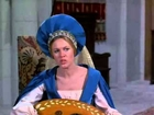 Elizabeth Montgomery singing Of All The Birds