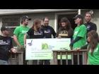 The Animal Rescue Site Rebuilds Carolina Waterfowl Sanctuary