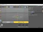 CINEMA 4D tutorial: Particle exercise: Creating an impact splash | lynda.com