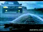 Cool Volvo Sea Turtle Commerical from 2000