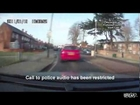 British Driver Chases Hit And Run Driver Video