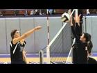 tri vs tv volleyball