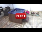 The Hera 325 Luxury Hot tub From Zspas