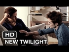 Twilight Breaking Dawn EXCLUSIVE New Official Trailer 9/13/11