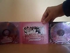 Unboxing SNSD The 1st asia tour - Into the new world (CD)