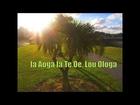 Samoan Gospel Song 2013 Hallelujahs Vol 2 O Au Agasala