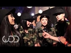 ABDC Season 7: Week 4 Drake Challenge - Rated Next Generation Interview || worldofdance.com