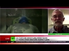 Ex-CIA Officer: Torture great way to get false confessions