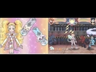 Futari wa Precure Max Heart - Danzen! DS de Precure Chikara o Awasete Dai Battle