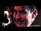 Charlie Sheen Donates 1 million dollars