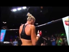 HOLLY HOLM vs ALLANNA JONES ( Head Kick KO)