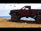 RC ADVENTURES - Scale RC 4X4 TRUCK Trailing - The Search for Pinky - Part 1 (RC4WD Trail Finder)