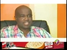 ENTERTAINMENT REPORT (TVJ) 10/26/2012