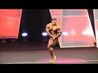 Roelly Winklaar at Arnold Classic Europe 2012. Mandatory poses.