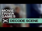 Decode the Scene GAME - William Shatner George Takei DeForest Kelley MOVIE CLIPS