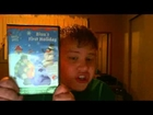 Caleb's Blues Clues Holiday Movies