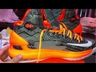 Nike Kevin Durant KD V BHM Review PickNiceKicks.com