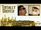 Totally Driven Radio #32 Preview for 6/13/13 MasterChef 4 Krissi TnT Tony Harnell Tanyka Renee