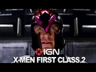 Producer Bryan Singer Talks X-Men: First Class Sequel