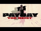 I Should Be In Blue's Clues - Payday The Heist