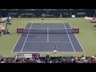 Petra Kvitova New Haven Open Hot Shot