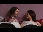 Heather Peace/DS Sam Murray - {As Long As You Love Me} Lip Service