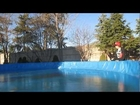 BREAKING ICE IS FUN!!!! (Day: 518 - 11/28/12)