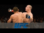 Free Fight: Dan Henderson vs Michael Bisping