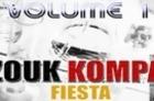 Sexy Kompa - Edwige Marie ( Compilation Zouk Kompa Fiesta Vol. 1 ) (Music Video)