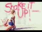 Shake It Up - Widow White