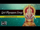 Lord Ayyappan Songs - Anathanaprabhuvae - Killipennay Killipennay Vetrilainin - Unni Krishnan