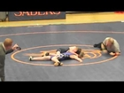 Great Kid - True Sportsmanship during Middle School Wrestling Event