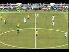 Brasil 3 x 4 Argentina - Jogo Completo - Amistoso 2012 - Jogos Históricos #23