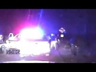 Police Shot Woman in Eye After High-Speed Chase(Dash-Cam)