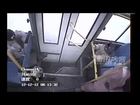 Woman Gives Birth On Bus in China Caught on Cam Raw