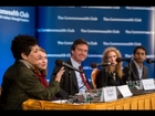 Commonwealth Club Book Launch: The Real Problem Solvers (12/11/12)