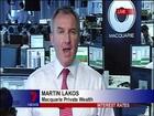 Worker looking at nude photos in background (Miranda Kerr) - Seven News Update